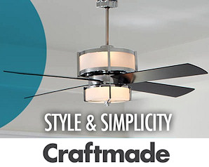 Craftmade Ceiling Fans