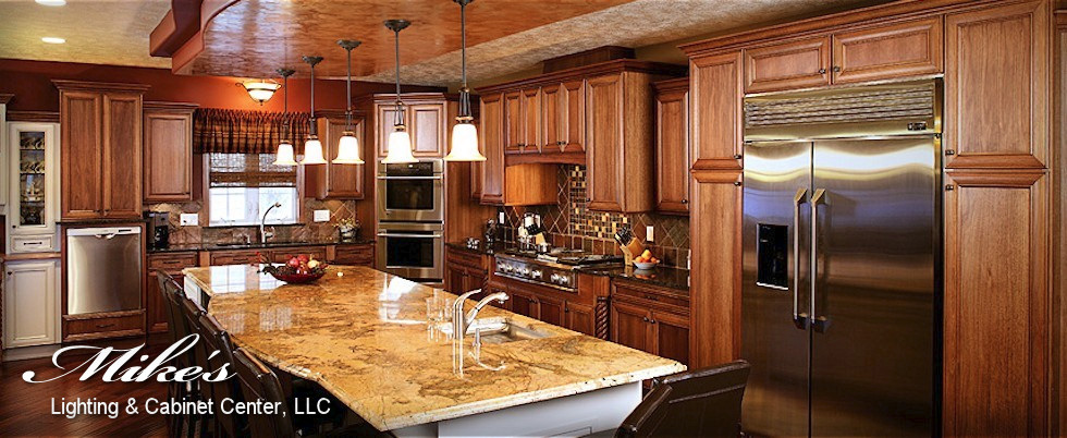 Lighting, Cabinets, New Construction And Remodeling Needs, Mikeu0027s Lighting  And Cabinet Center   Slidell, Louisiana (LA)